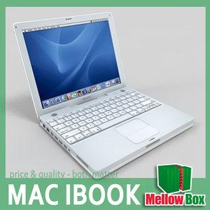 ibook 3ds