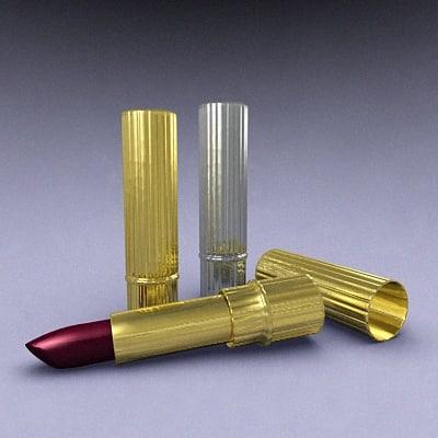 max lipstick lip