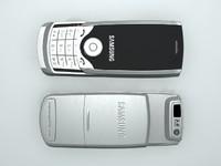 Samsung_u700_vray.zip