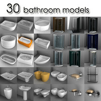 bathroom soap holders 3d 3ds