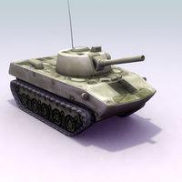 2S9 Mortar Russia