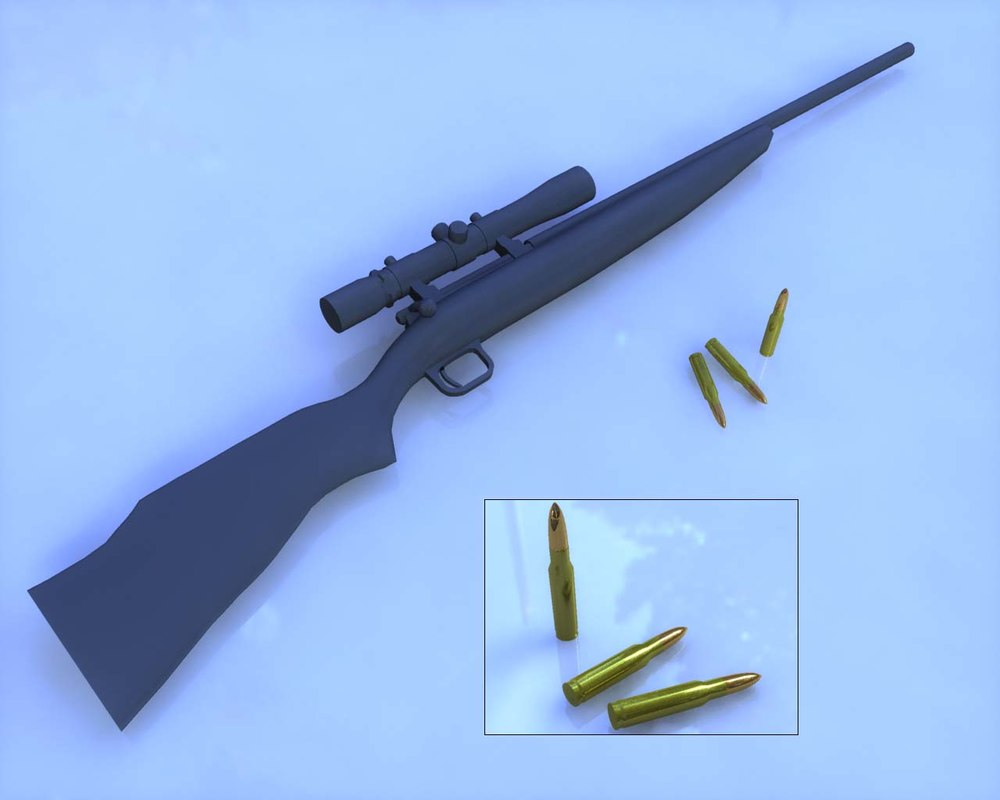 maya savage 10 rifle