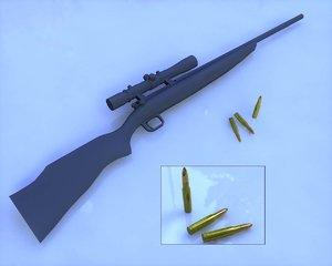 maya savage 10 rifle