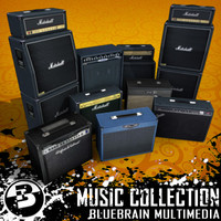 Music : Gutiar Amp Collection