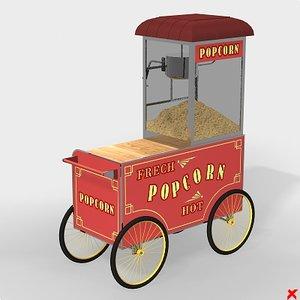 max popcorn popper