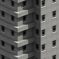 3d buildings skyscraper model