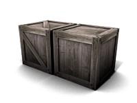 3ds crates