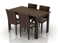 Dining Table V2