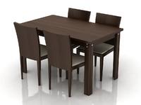 Dining Table V2
