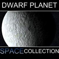 Dwarf Planet: Eris UB313