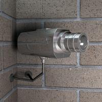 maya camera cam security