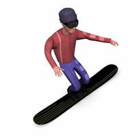 snowboarder.3ds