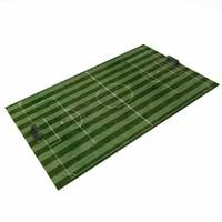3ds soccer field goal