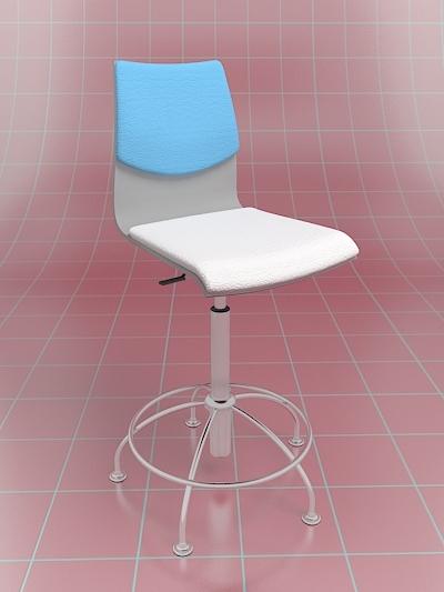 bar chair 2 max