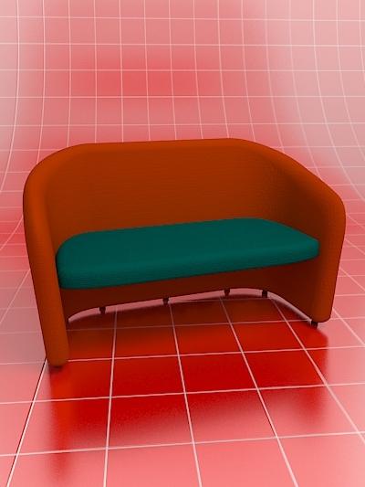max delta sofa
