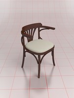 pub chair max