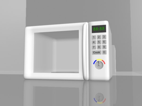 microwave wave 3ds