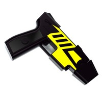 M18 Taser Stun Gun low-poly