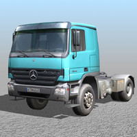truck construction max