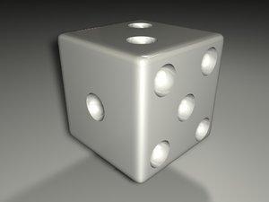 cube bone 3ds