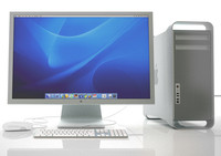 3ds max apple mac pro set