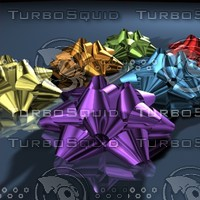 ribbons 3d max