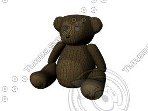 maya stuffed teddy bear toy