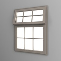 window 3d lwo