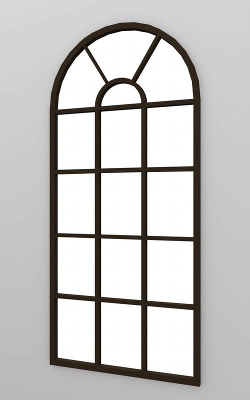 3ds window