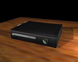 3d low- xbox 360 games