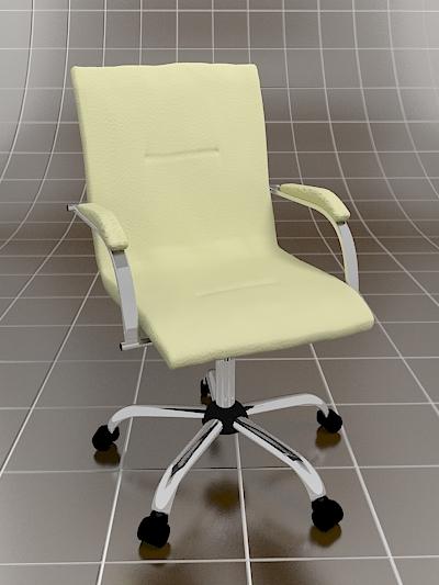 max samba chair operationist