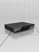 3ds max cisco router