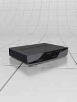 3ds max cisco router