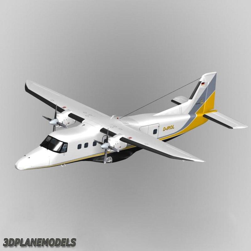 fairchild dornier 228 businesswings max