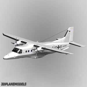 max fairchild dornier 228 german