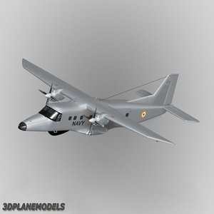 max fairchild dornier 228 indian