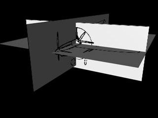 3d blueprints uk spitfire model