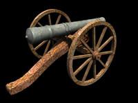 Cannon.max