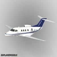 Embraer Phenom 100 JetBird