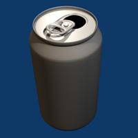 SodaCan1.blend