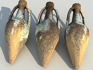 amphora realtime max
