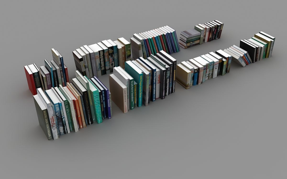 3d 3ds books