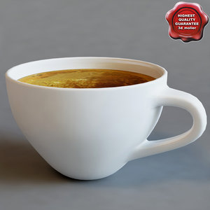 coffee cup 3ds