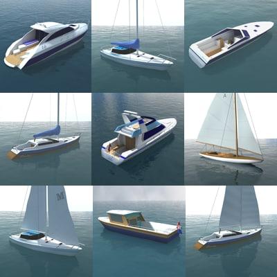 max yachts boats marina
