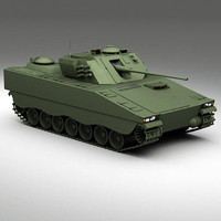 CV90 IFV