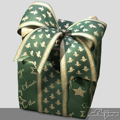 gift box hi max