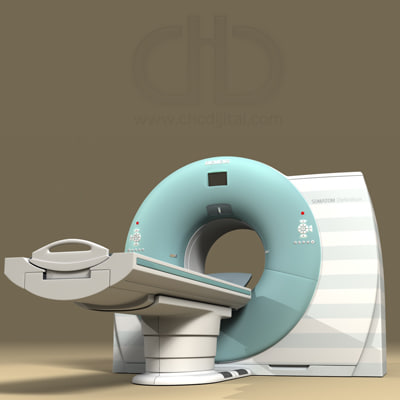 siemens somatom ct definition 3d max