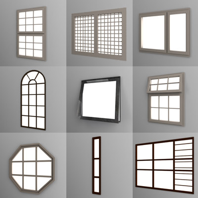 windows dxf
