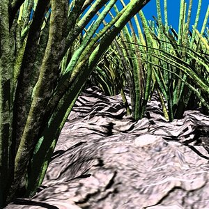 3ds max grass lawn