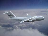 C-17 globemaster
